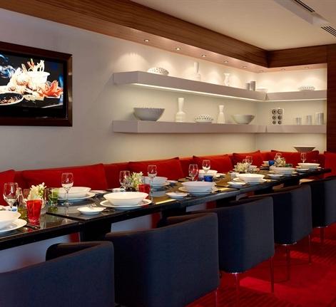 Italian Restaurant Al Khobar