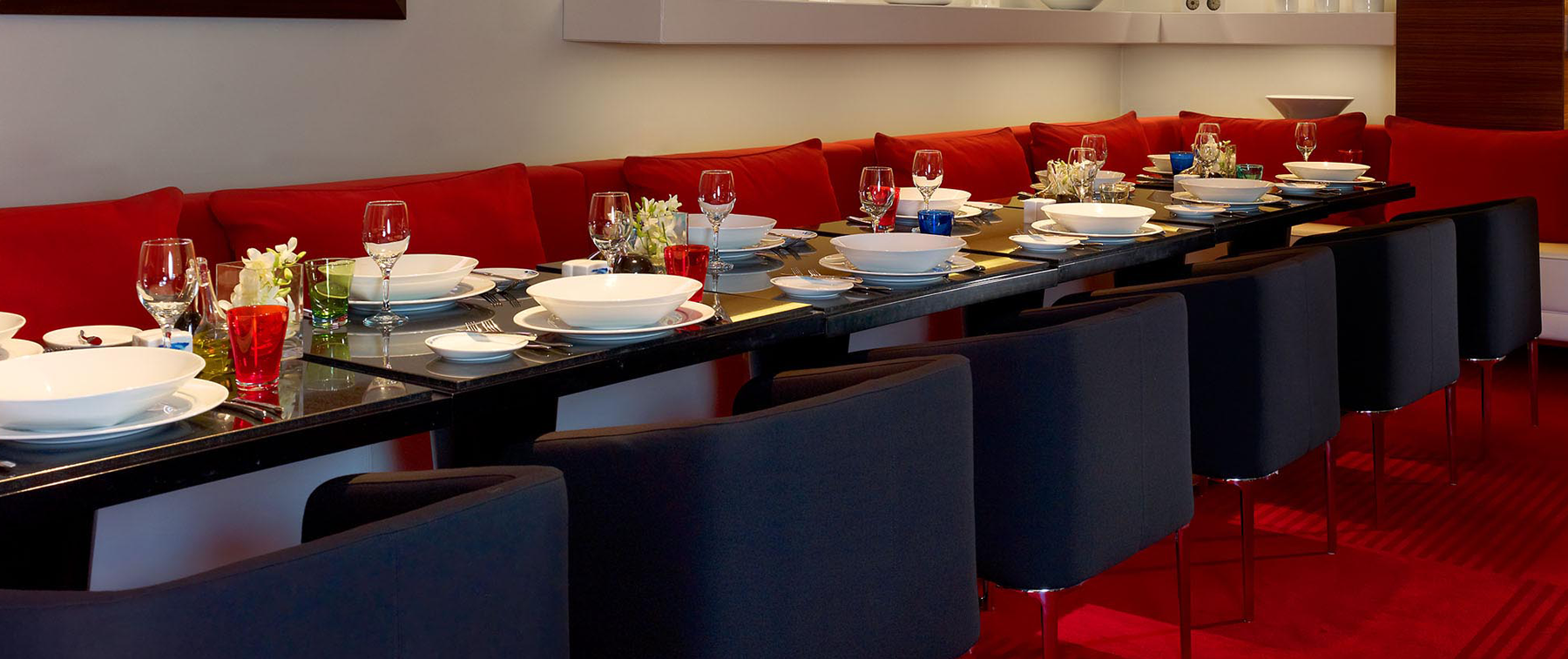 About Italian Restaurant Al Khobar